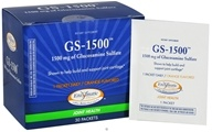 Image of Enzymatic Therapy - GS-1500 Orange Flavored - 30 Packet(s)