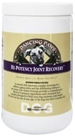 Dancing Paws - Canine Hi-Potency Joint Recovery - 180 Wafers, from category: Pet Care