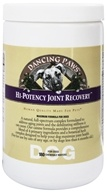 Dancing Paws - Canine Hi-Potency Joint Recovery - 180 Wafers - $37.69