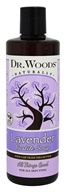 Dr. Woods - Shea Vision Castile Soap With Organic Shea Butter Soothing Lavender - 16 oz. - $7.39