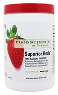 FoodScience of Vermont - Superior Reds - 9.59 oz., from category: Nutritional Supplements