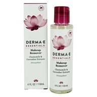 Derma-E - Evenly Radiant Makeup remover - 4 oz. by Derma-E