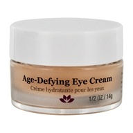 Derma-E - Age-Defying Eye Creme - 0.5 oz. (Formerly With Astaxanthin and Pycnogenol) by Derma-E