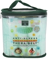 Earth Therapeutics - Anti-Stress Microwaveable Thera-Belt