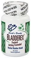 Earth's Bounty - Bladderex - 40 Tablets