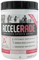 Endurox - Accelerade Advanced Sports Drink Fruit Punch - 2.06 lbs. by Endurox