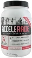 Endurox - Accelerade Advanced Sports Drink Fruit Punch - 4.11 lbs. - $37.75