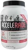 Endurox - Accelerade Advanced Sports Drink Fruit Punch - 4.11 lbs. by Endurox