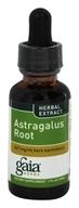 Image of Gaia Herbs - Astragalus Root - 1 oz. Formerly Chinese Astragalus Root