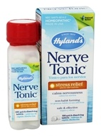 Hylands - Nerve Tonic Stress Relief - 100 Tablets by Hylands