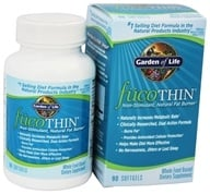 Garden of Life - FucoTHIN Concentrated Fucoxanthin - 90 Softgels