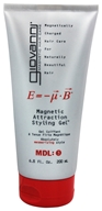 Giovanni - Magnetic Styling Gel Attraction MDL-3 - 6.8 oz. - $5.99