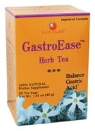 Image of Health King - GastroEase Herb Tea - 20 Tea Bags