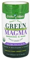 Green Foods - Green Magma USA Organic - 2.8 oz., from category: Nutritional Supplements