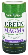 Green Foods - Green Magma USA Organic - 2.8 oz. - $10.79