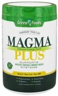 Green Foods - Magma Plus - 11 oz. - $27.59