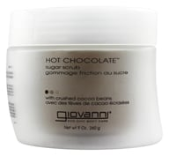 Giovanni - Sugar Scrub Hot Chocolate - 9 oz.