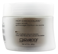 Giovanni - Sugar Scrub Hot Chocolate - 9 oz. (716237180759)