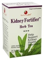 Health King - Kidney Fortifier Herb Tea - 20 Tea Bags - $5.10