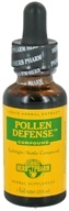 Image of Herb Pharm - Pollen Defense Compound - 1 oz. Formerly Eyebright Nettle