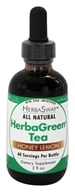 HerbaSway - HerbaGreen Tea Honey Lemon - 2 oz. - $15.29