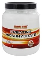 Image of Iron Tek - Essential Creatine Monohydrate Powder 5 g. - 2.65 lbs.