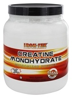 Iron Tek - Essential Creatine Monohydrate Powder 5 g. - 2.65 lbs., from category: Sports Nutrition