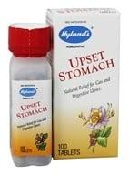 Image of Hylands - Upset Stomach - 100 Tablets