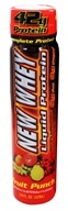 New Whey - Liquid Protein 42g Fruit Punch Flavor - 3.1 oz.