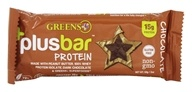 Greens Plus - +PlusBar Protein Chocolate - 2 oz.