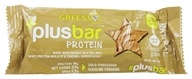 Greens Plus - Protein Bar Natural Peanut Butter - 2 oz.