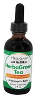 HerbaSway - HerbaGreen Tea Mandarin Mango - 2 oz., from category: Teas