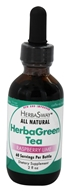 HerbaSway - HerbaGreen Tea Raspberry Lime - 2 oz.