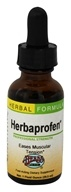 Herbs Etc - Herbaprofen Professional Strength - 1 oz.