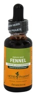 Herb Pharm - Fennel Extract - 1 oz.