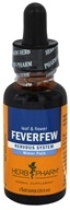 Herb Pharm - Feverfew Extract - 1 oz. (090700000554)