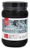 Image of Iron Tek - Essential Creatine Monohydrate Powder - 1.1 lbs.