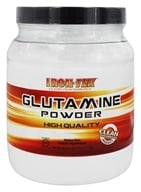 Iron Tek - Essential Glutamine Monohydrate Powder - 2.4 lbs., from category: Sports Nutrition