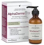 Janson Beckett - AlphaDerma CE - 4 oz. by Janson Beckett