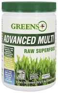 Greens Plus - The Original Superfood Powder Original - 9.4 oz. by Greens Plus