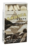 Historical Remedies - Homeopathic Arnica Sore - 30 Lozenges (750988000331)