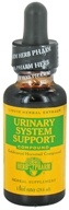 Herb Pharm - Urinary System Support Compound - 1 oz. Formerly Goldenrod Horsetail by Herb Pharm