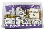 Indigo Wild - Zum Bag Frankincense & Myrrh Gift Set - 1 Gift Set, from category: Personal Care