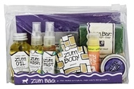 Image of Indigo Wild - Zum Bag Gift Set - 1 Gift Set