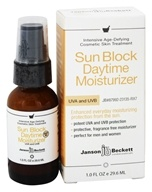 Janson Beckett - Vitamin C & C Facial Serum - 1 oz.