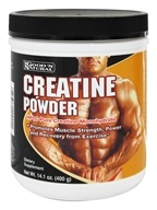 Good 'N Natural - Creatine Powder - 14.1 oz. by Good 'N Natural