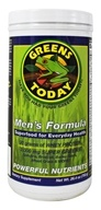 Greens Today - Men's Formula - 26.4 oz. LUCKY PRICE, from category: Nutritional Supplements