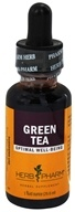 Image of Herb Pharm - Green Tea Extract - 1 oz.