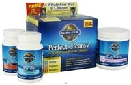 Perfect Cleanse Kit