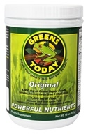Greens Today - Original Formula - 18 oz. LUCKY PRICE - $21.85
